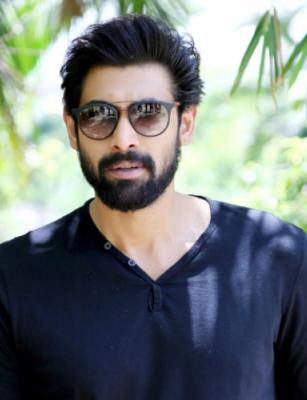 Rana Daggubati to host fictional animated series