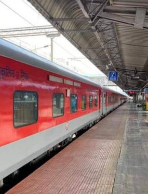 Cyclone Nivar: List of trains cancelled and diverted by South Central railways