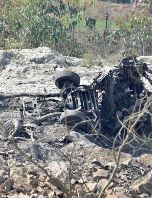 After Shivamogga blast, Karnataka CM Yediyurappa promises to stop illegal quarrying