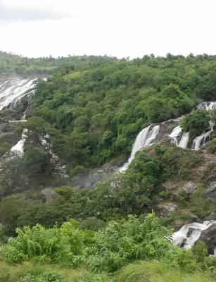 Jog Falls to Shivanasamudra: Explore the plethora of Karnataka's natural cascades