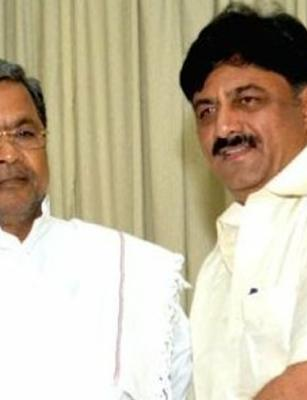 Siddaramaiah, DKS accuse state govt of misappropriating Rs 2,200 cr COVID-19 fund