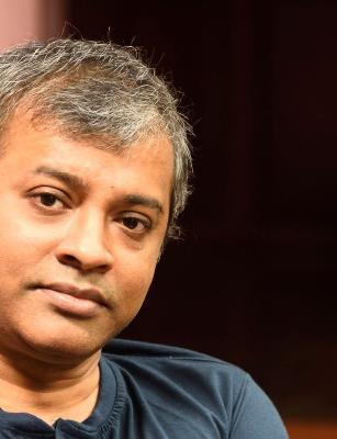 Life in poetry: Kerala writer Soni Somarajan's 'First Contact' is a moving memoir