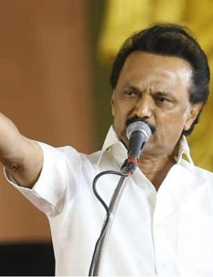 DMK MPs meet PM over Mekedatu Dam, submit Stalin's letter protesting project