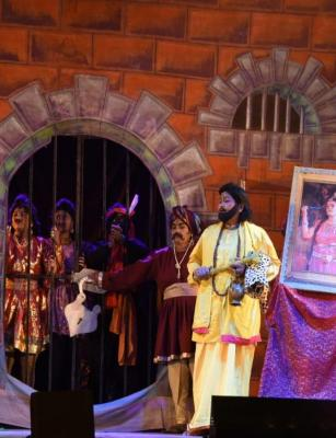 Affected by the pandemic, historic Surabhi Theatre artists wants to embrace digital space