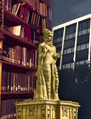 Europe Tamilargal is fundraising to save German University's Tamil Dept