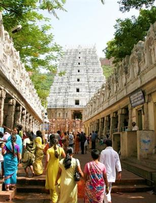 Tirumala temple trust board approves Rs 2,937 cr budget for 2021-22