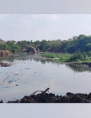 Secunderabad residents lodge series of complaints against lake pollution, PCB responds