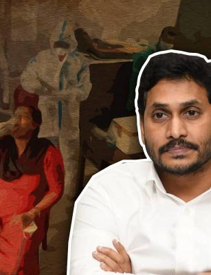Andhra CM Jagan directs officials to prepare COVID-19 vaccine action plan
