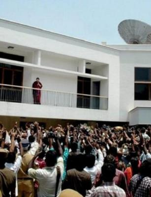 Jaya's residence Veda Nilayam to be opened to the public on Jan 28