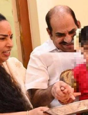 Customs Dept issues notice to former Kerala CPI(M) state secy Kodiyeri's wife