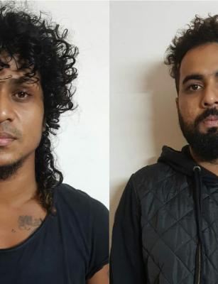 'Dance India Dance' fame Kishore Shetty arrested in Mangaluru for alleged drug peddling