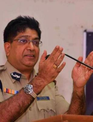 Fear of corona has made it easy to implement lockdown: B'luru Police Commissioner to TNM