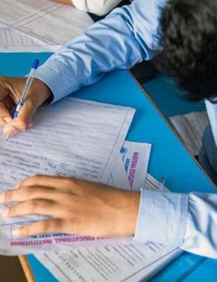 Karnataka engineering students distressed over online classes, hectic exam schedule