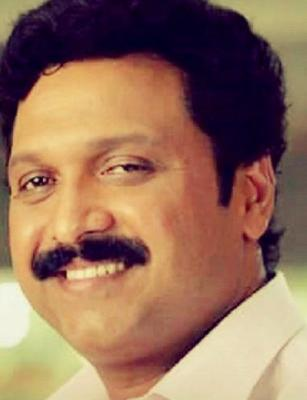 Witness intimidation case: Police search Kerala MLA Ganesh Kumar's house