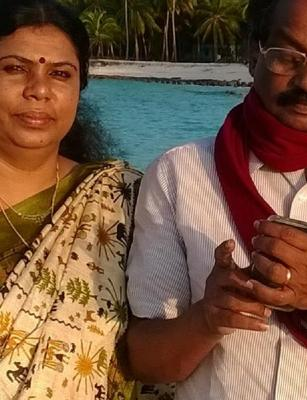 After internal party backlash, CPI(M) will not field AK Balan's wife Jameela in Tharoor