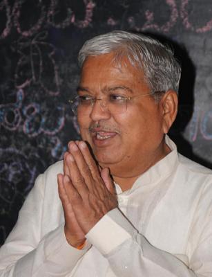 After public anger, Deputy CM Govind Karjol pens open letter for not visiting flood-hit areas