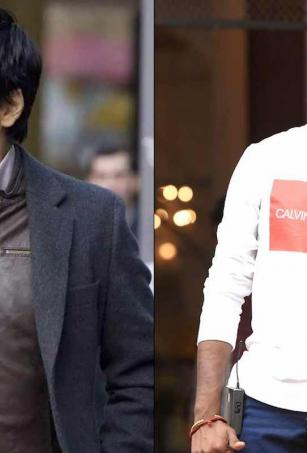 Shah Rukh Khan in dual roles in Atlee's Bollywood debut?