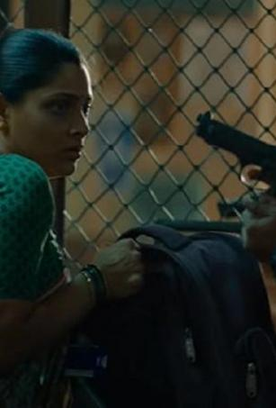 'Choked' review: Anurag Kashyap's domestic thriller is suspenseful, fun