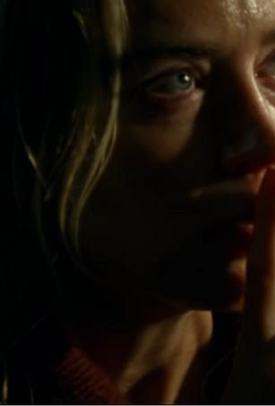 'A Quiet Place' is terrifying, but also a story of the resilient human will to live