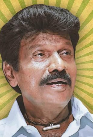 Goundamani turns 81: Why his brand of comedy will never get too old