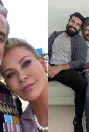 Irish actor Alison Doody shares photo from the sets of 'RRR'