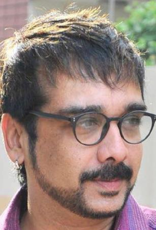 Vineeth to face arc lights for a Telugu film