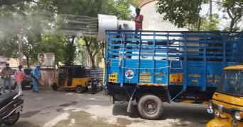 Deaths of 6 Chennai sanitation workers due to coronavirus unrecorded, no solatium for families