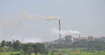 Bhadravati Steel Plant