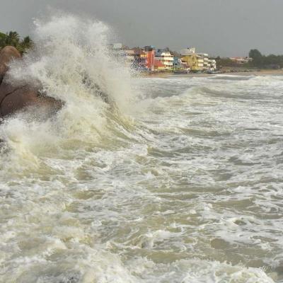 Cyclone Nivar: AP CM Jagan asks district collectors to be on alert, take precautions