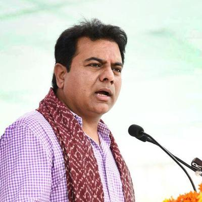 People are saying justice served faster than fast-track courts in Telangana: KTR