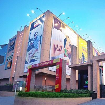 Kochi's Lulu Mall shut after employees get COVID-19