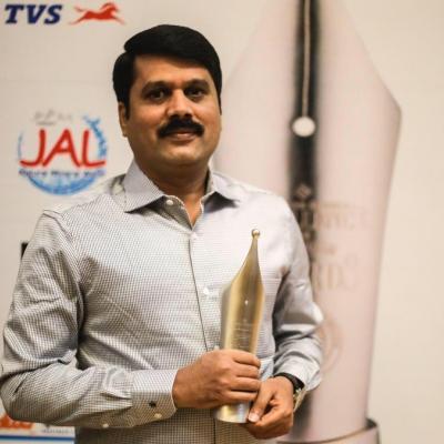 'No compromise with YouTuber Maridhas': Senior journalist M Gunasekaran