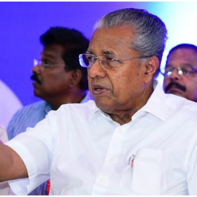 Pinarayi announces free Onam grocery kits to 88 lakh ration card holders