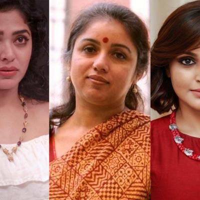 Revathy, Rima and Remya express solidarity with survivor as witnesses turn hostile