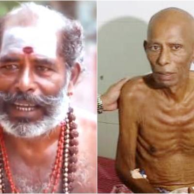 Tamil actor Thavasi passes away in Madurai hospital