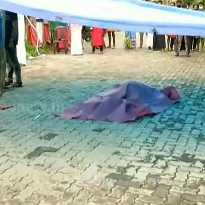 Man found beaten to death in Kochi's Munambam beach