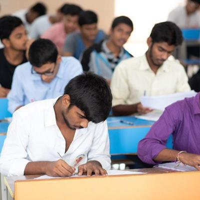 Telangana SSC exams to go ahead in all districts except Hyd, Ranga Reddy