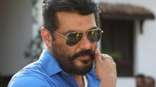 Shoot for Ajith's 'Valimai' resumes after six-month hiatus
