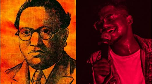 Watch: Arivu's 'Jaibhim Thalaimurai' is a tribute to Ambedkar's life and ideas