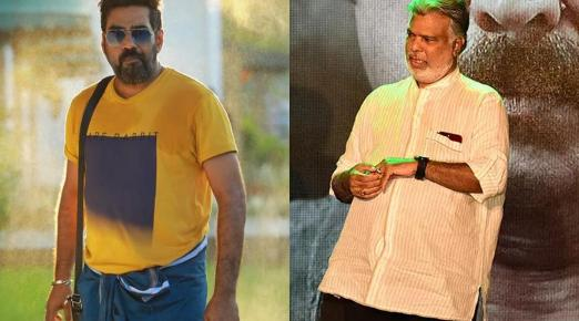 Joshiy and Biju Menon to team up for a film?