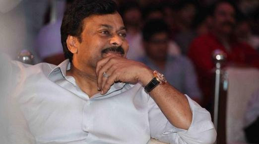Telugu remake of 'Lucifer' to star Chiranjeevi?