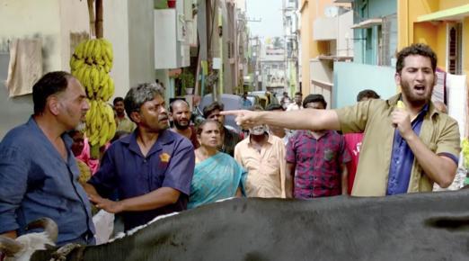 Watch: 'French Biriyani' trailer out, Danish Sait stars as a Bengaluru auto driver