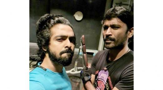 'Get ready for solid album': GV Prakash Kumar on completing 3 songs for Dhanush's 'D 43'