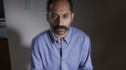 Mahesh Narayanan to script Fahadh Faasil's film with Sajimon