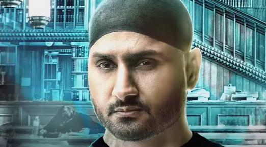 Watch: Harbhajan Singh-Losliya's motion poster from 'Friendship'