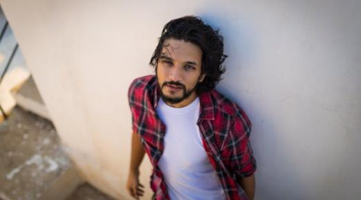 Actor Gautham Karthik's mobile phone snatched while cycling