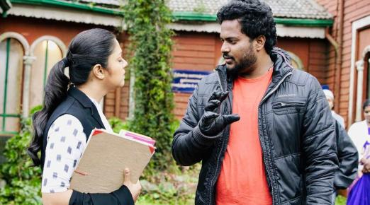 'Ponmagal Vandhal' director JJ Fredrick on making the film, casting Jyotika and more