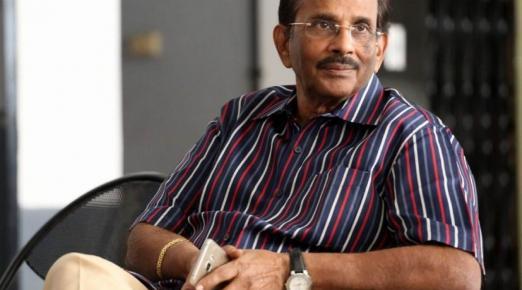 'Baahubali' writer KV Vijayendra Prasad to pen Kannada film