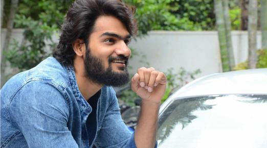 Telugu actor Kartikeya to play hero in two upcoming films