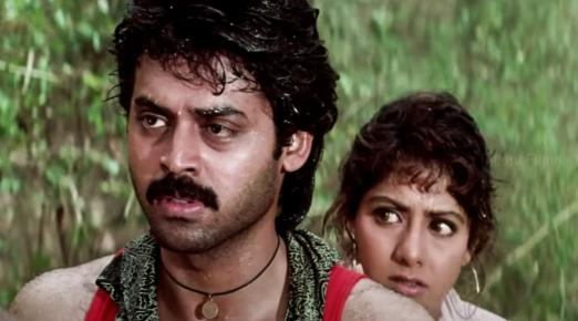 Revisiting 'Kshana Kshanam': The Sridevi-Venkatesh crime drama that remains a classic